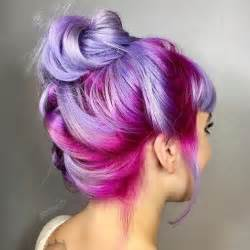 root hair color best 25 colourful hair ideas on awesome hair