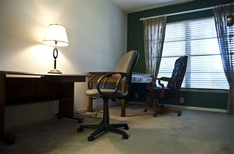 No Ceiling by Quot Fourth Bedroom Quot Actually An Office Or Study With