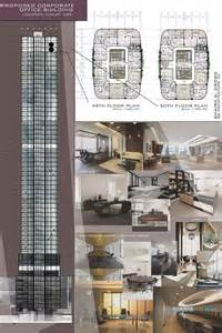 Building Layout Design design 8 proposed corporate office building high rise building