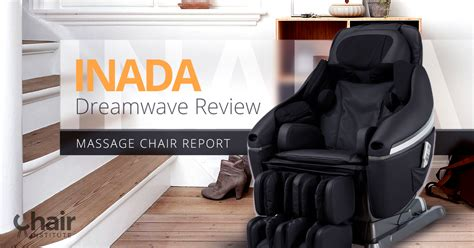 Inada Chair Review by Inada Dreamwave Review Chair Report 2017 Chair