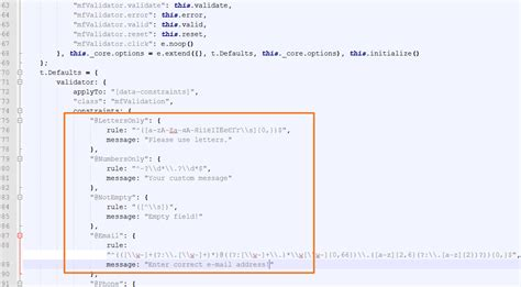 validate date format with php php date format validation phpsourcecode net