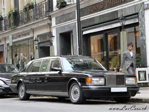 Rolls Royce Silver Seraph Park Ward Www Luxcars Ch Rolls Royce Silver Spur Park Ward