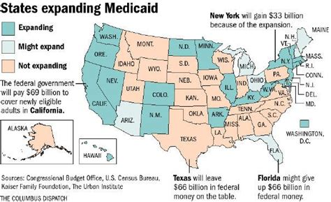 Does Colorado Medicaid Cover Detox by Without Medicaid Expansion Poorest Lose News The