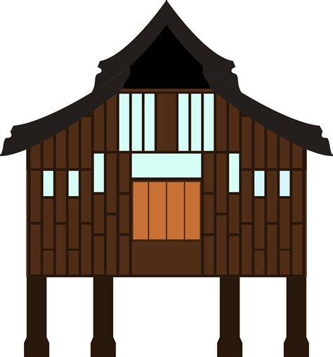 www housing org clipart terengganu kung house