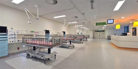 royal childrens hospital melbourne armstrong flooring