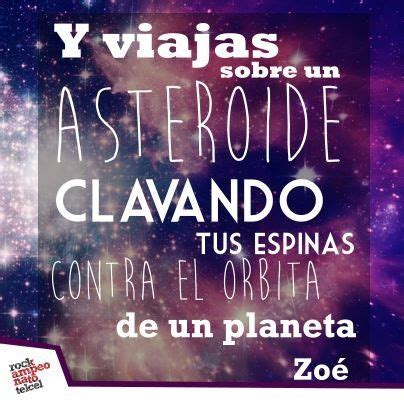 imagenes bonitas de zoe asteroide zo 233 lyrics that blow my mind pinterest