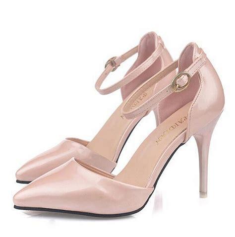 Hochzeitsschuhe Frauen by Kaufen Gro 223 Handel Cocktail Schuhe Aus China