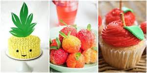 Cute desserts that look like fruit fruit dessert recipes