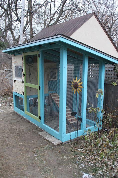 stunning chicken coop plans green roof httpsgardenmagz