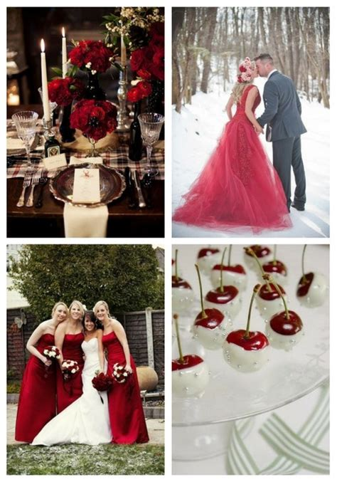 Winter Wedding Ideas by 32 Bold Winter Wedding Ideas Happywedd