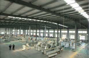 Factory Of Factory Inside Qingdao Songben Packaging Machinery Co Ltd