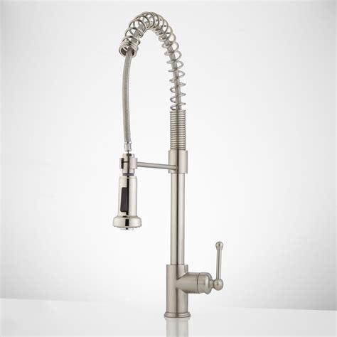 rachel pull  kitchen faucet  spring spout kitchen faucets kitchen