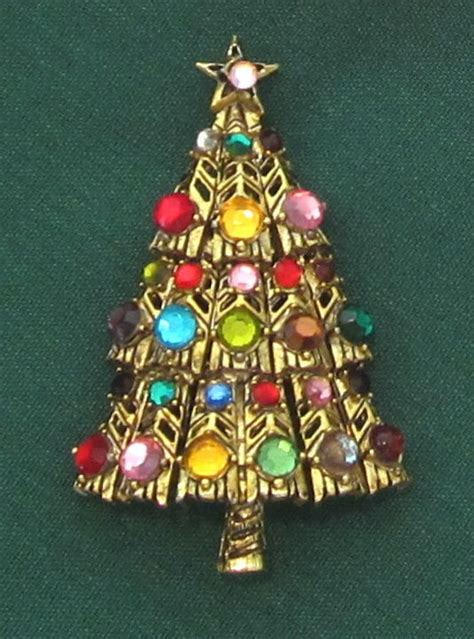 25 best images about hollycraft vintage jewelry on