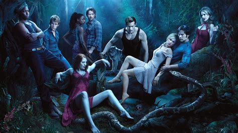 Top True Blood Blogs by Top 20 True Blood Wallpapers My Free Wallpapers Hub