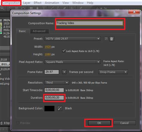 tutorial after effect petir tracking video pada adobe after effect cs 6 tracking in