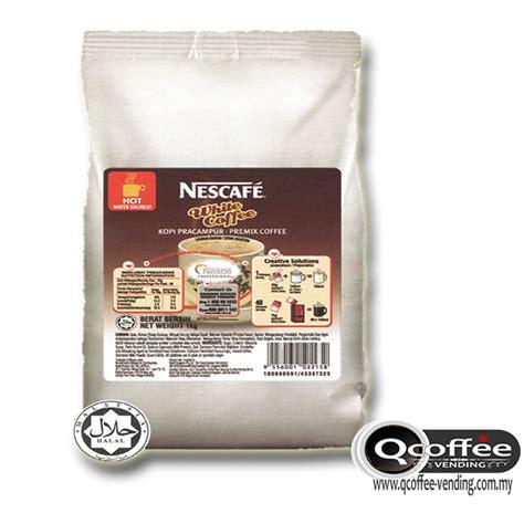 Nestle Milo Combo Pack 32 Gr nescafe white coffee premium quality qcoffee vending