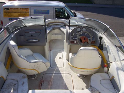 mobile auto detail westminster ca boat rv detail engine detail interior steam cleaning