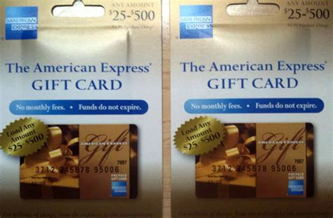 American Express Rewards Gift Cards - american express gift card reportedly will be pulled from portals