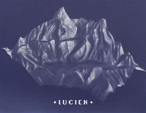 Ventura Records Ventura Records Presente Mindframes 2 Lucien