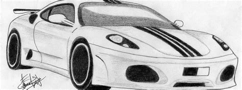 imagenes para dibujar a lapiz de autos 161 carros dibujados a lapiz taringa