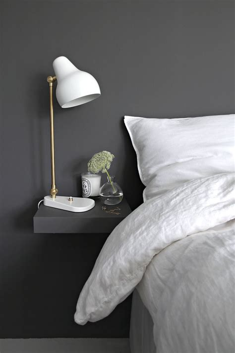 Bedroom Feature Wall Inspiration 25 Best Grey Feature Wall Ideas On Grey Walls