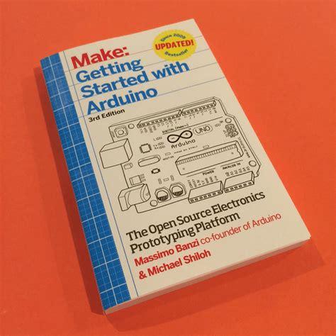 Arduino Cookbook the best introductory arduino book just got better boing boing