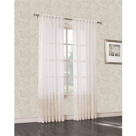 jcpenney white curtains jcpenney white curtains 28 images jc penney home