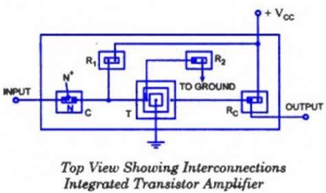 transistor mosfet j50 integrated transistor lifier circuit diagram world