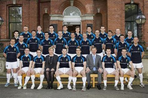 Mba Rugby World Cup by Mba Rugby Team 2011 Large