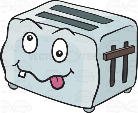 Bun Toasters Cartoon Toaster Oven Related Keywords Amp Suggestions