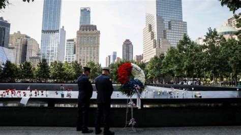 imagenes fuertes atentado torres gemelas nueva york llora una vez m 225 s las v 237 ctimas del 11 de