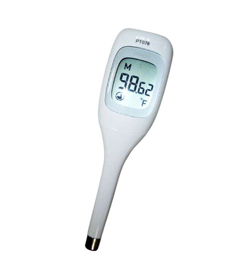 Termometer Omron Digital omron digital thermometer mc 670 buy omron digital thermometer mc 670 at best prices in