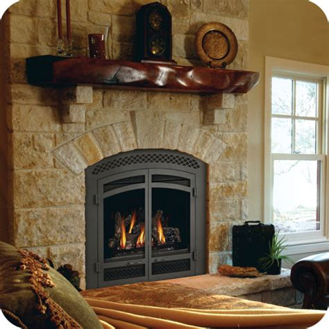 Gas Fireplace Canada by The Hayter Continental Fireplaces
