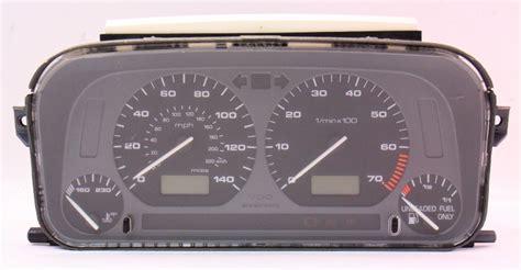 Stanley 93 629 40 Wrench Box End 45 Deg 23x26mm Kunci Ring 23x26mm instrument cluster speedometer 95 96 jetta golf