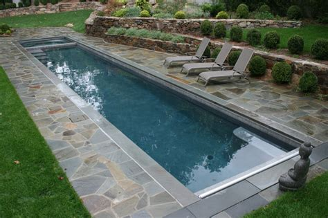 backyard lap pool lap pool