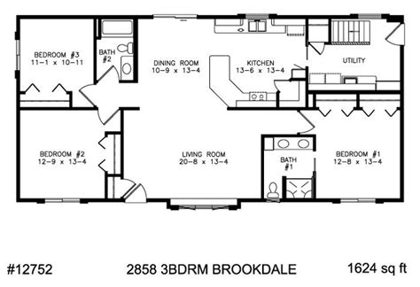 printable floor plans blank house floor plan template