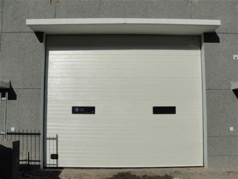 Sectional Industrial Doors by Industrial Sectional Doors India Industrial Sectional