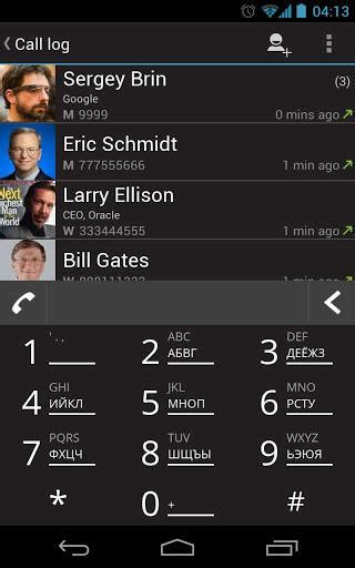 dialer app for android dialer one free smart dialer android apps on play