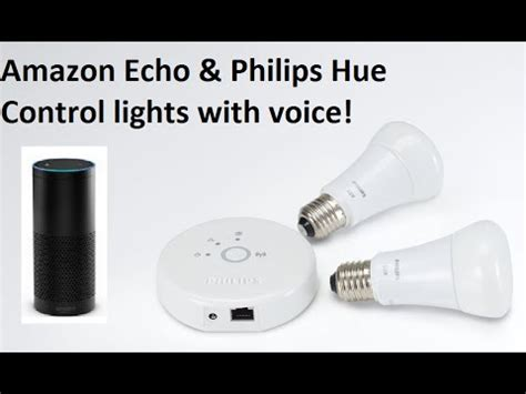 amazon echo hue lights commands amazon echo philips hue control lights with voice