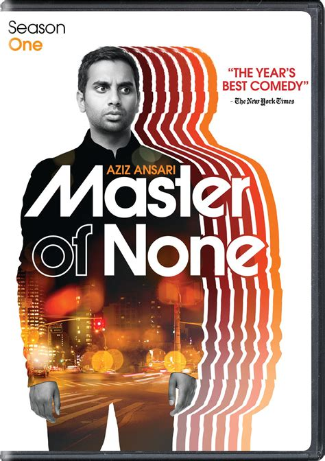 master the asvab series 1 master of none dvd release date