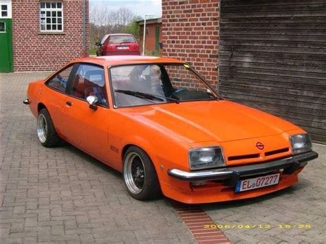 opel euro retro 1000 images about opel tuning on pinterest peugeot