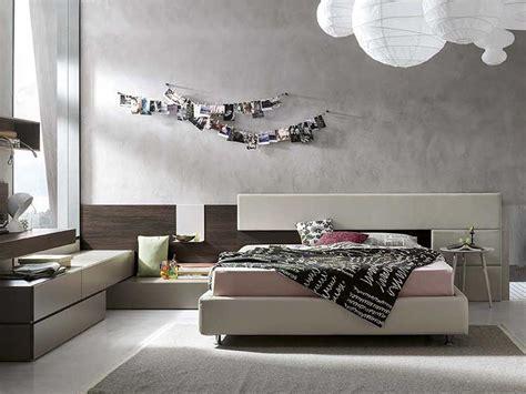 letto con comodini integrati beautiful letto con comodini integrati pictures