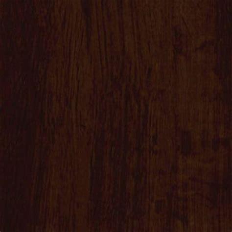 trafficmaster allure ultra espresso oak resilient vinyl flooring 4 in x 4 in take home