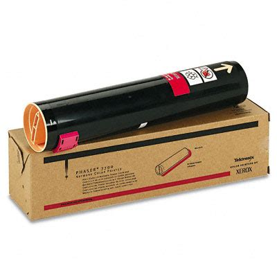 Toner Fuji Xerox Ct202035 Magenta High Capacity Original xerox 016 1945 00 high capacity magenta toner cartridge