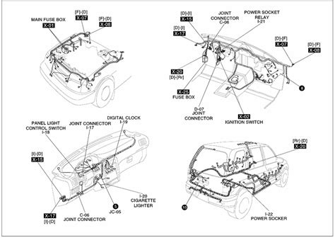 03 kia sedona radio wiring diagram imageresizertool
