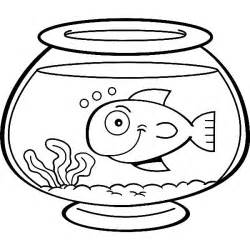 fish tank free coloring pages on art coloring pages