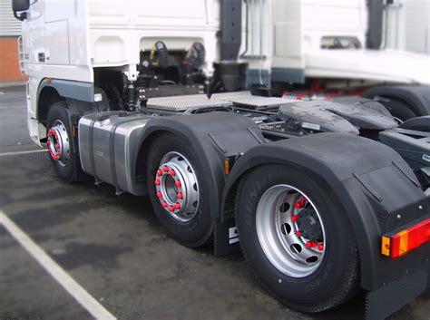 Indicator Trucker Cap checkpoint safety dustite lr 174 reach wheel nut