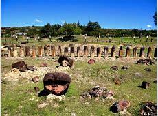 Colombia - Parque arqueológico; observatorio astronómico ... Easter Island Heads Have Bodies Snopes