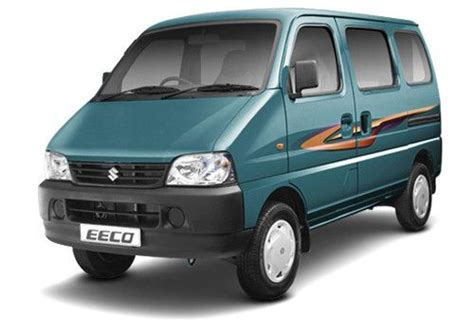Maruti Suzuki Eeco Power Steering Maruti Eeco Cng 5 Seater Ac On Road Price And Offers In