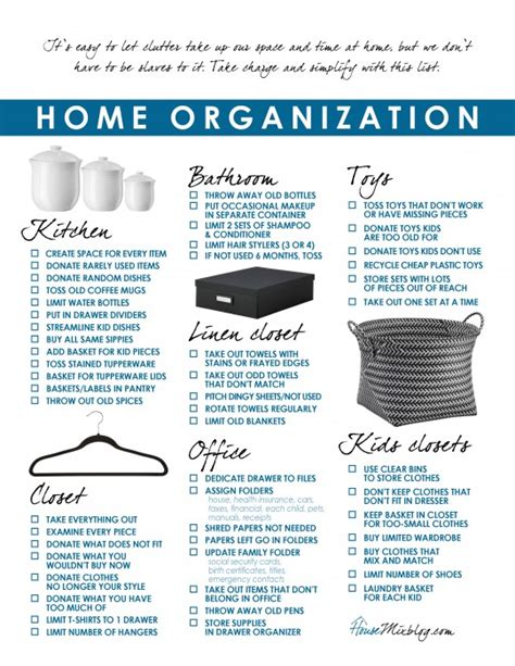 home organization blog how i simplified and organized my house room by room